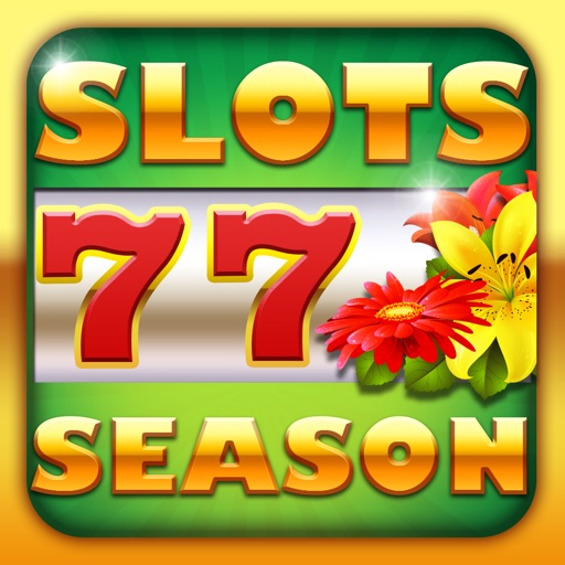 Slots Seasons™ iOS App