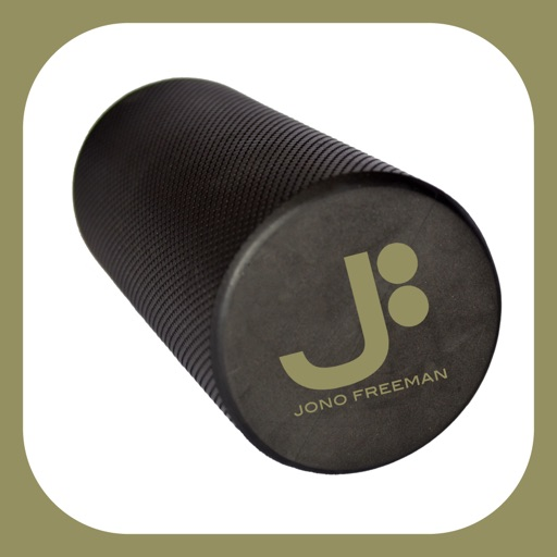 Foam Rolling for iPad