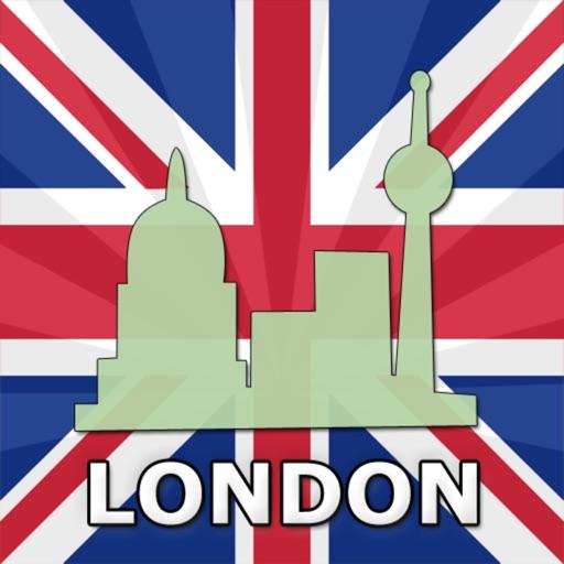 London Travel Guide Offline