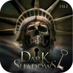 A Dark Shadow of Liberty HD : Hidden Objects Puzzle Game
