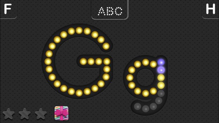 Interactive Alphabet ABC's screenshot-4