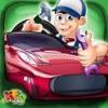 私の車をビルド&それを修正 - 狂気の力学のためのこの自動ビルダー&メーカーのゲームで作る&修理車