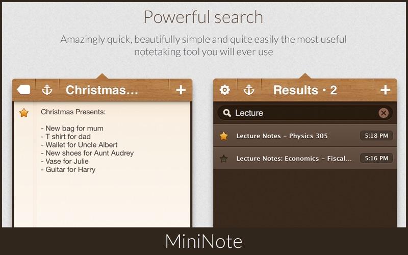 NotesTab, la prise de notes simple et rapide-capture-3