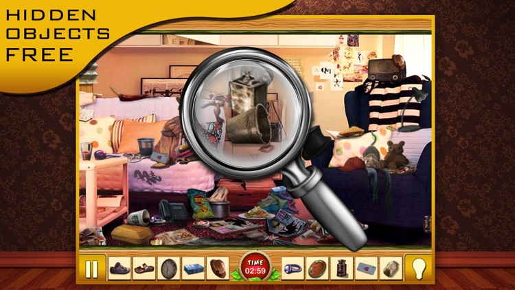 Hidden Objects Ultimate screenshot-4