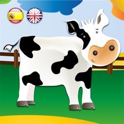 My funny farm animals