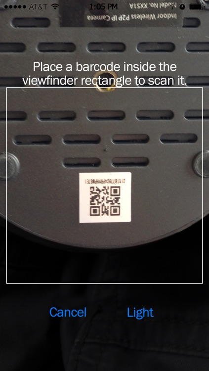 IP camera viewer airsight screenshot-3