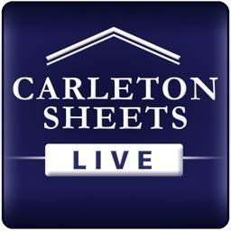 Carleton Sheets Live