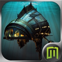 Codes for Jules Verne's Mystery of the Nautilus - (Universal) Hack