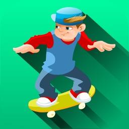 Jump Car Surfer