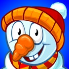 Snowman Fist Fight icon