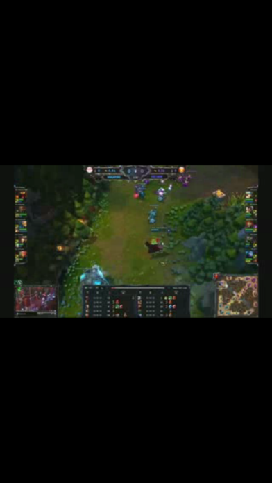 Vietnam Esports TV screenshot four