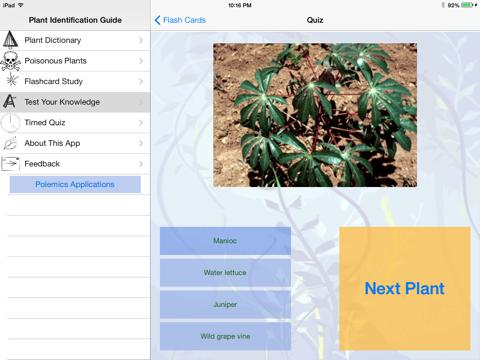 Edible and Poisonous Plants | App Price Drops