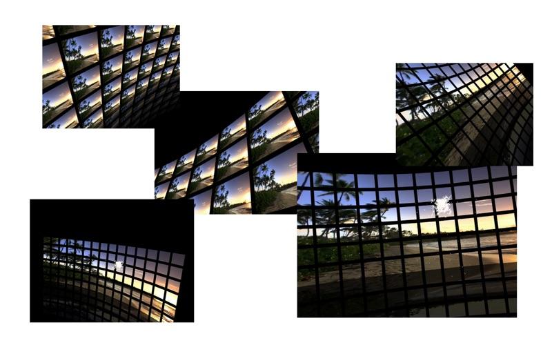 VideoEffects3 Screenshot