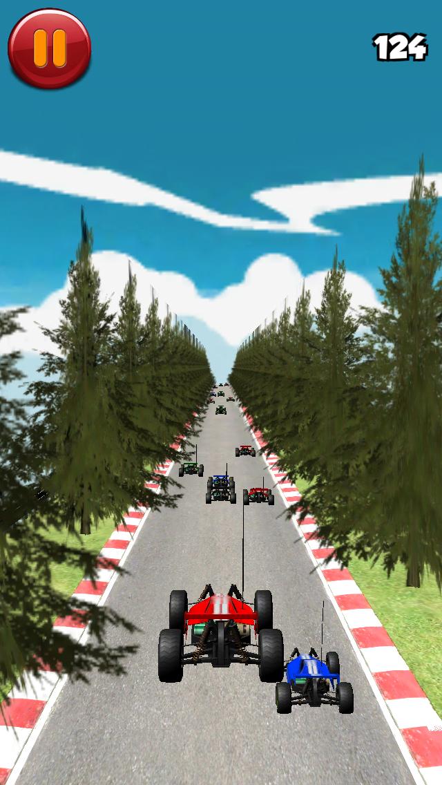 3D RCオフロードレースの狂気ゲーム2 - リアルカー飛行機ボート·ATVのSIM ulatorことでのおすすめ画像2