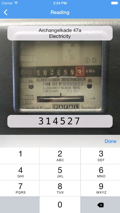 download Utility Meter Manager apps 0