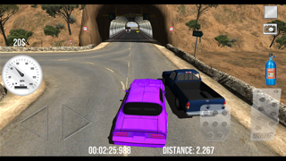 Next Generation Traffic Racingのおすすめ画像2
