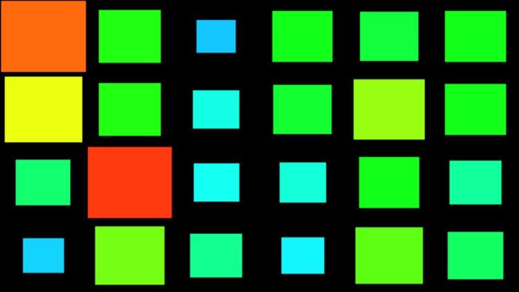 LED Audio Spectrum Visualizer screenshot-3