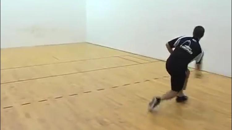 Raquetball screenshot-4