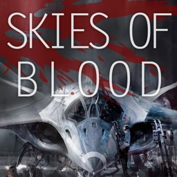 Skies of Blood - Sci-Fi RPG