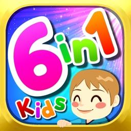 Free Kids Games!