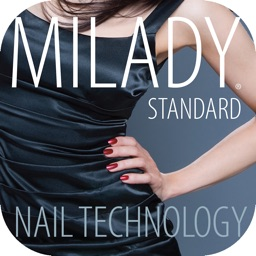 Milady Standard Nail Technology Exam Review