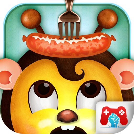 Baby Kitchen Cooking Game icon