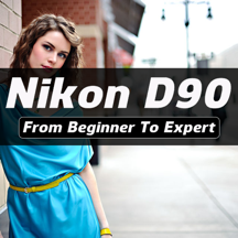 iD90 - Nikon D90 Guide And Training
