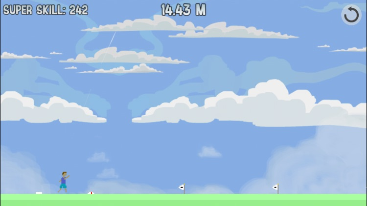 Javelin Masters 2 screenshot-2