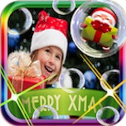 Amazing Christmas Frames