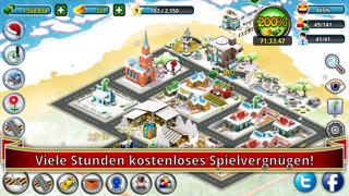 City Island: Winter Edition - Erbaue eine schöne Winterstadt auf der Insel und spiele viele Stunden kostenlos!Screenshot von 3