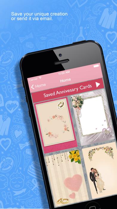 Anniversary Invitation Cards App Price Drops