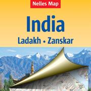 Индия: Ладакх, Занскар