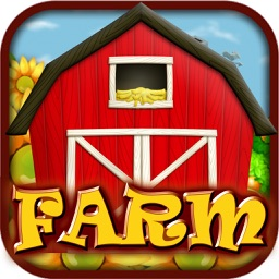 Farm Story Jewels - Free Kids Match Puzzle Game for Christmas Holiday!