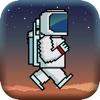 Astronaut Jump Dash