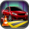 3D Car City Parking Simulator - Driving Derby Mania Racing Game 4 Kids for Free