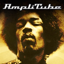 AmpliTube Jimi Hendrix™ for iPad