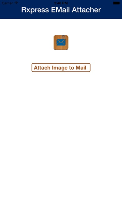 download RXpress EMail Attacher apps 0