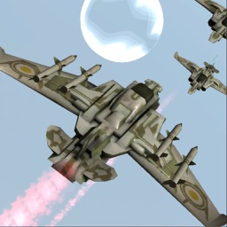 Air Craft : Plane Fighters
