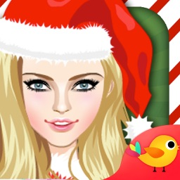 Dress Up - Christmas Girls