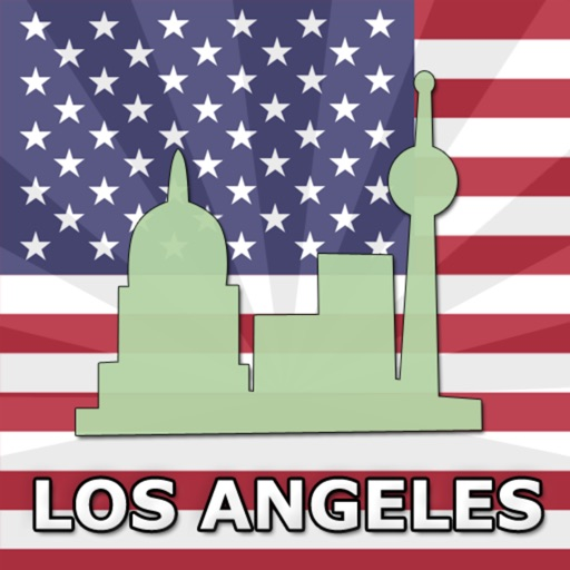 Los Angeles Travel Guide Offline