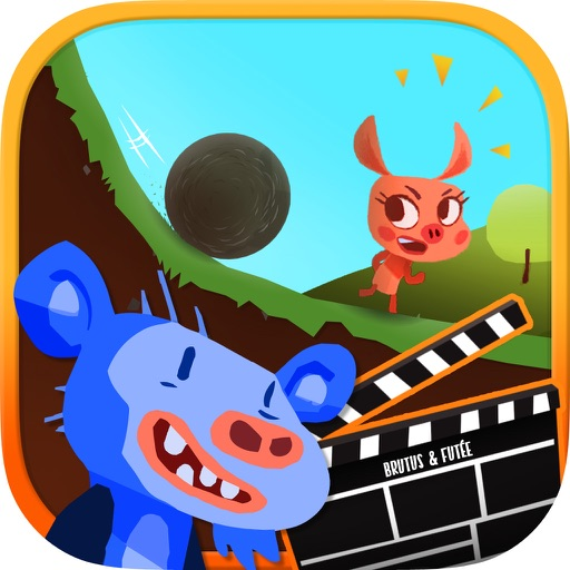 Brutus & Futée iOS App