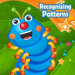Moofy Recognizing Pattern Games