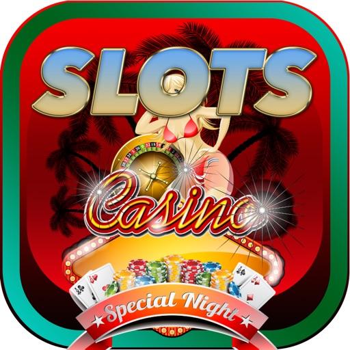 Garden Blitz Atlantis Casino Slots - FREE Vegas Game