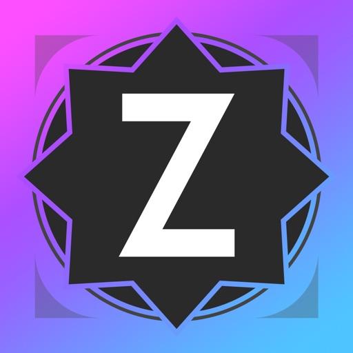 Get Z! - Addictive Letter Puzzle Mania iOS App