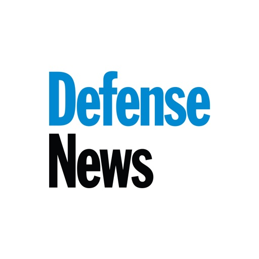 DEFENSE NEWS for iPad