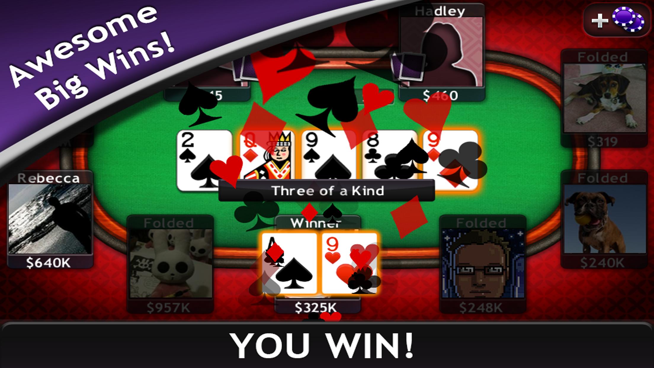 Poker™ Screenshot