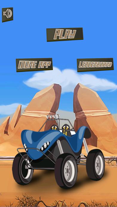 A Sahara Desert Race - Offroad Car Legends screenshot three