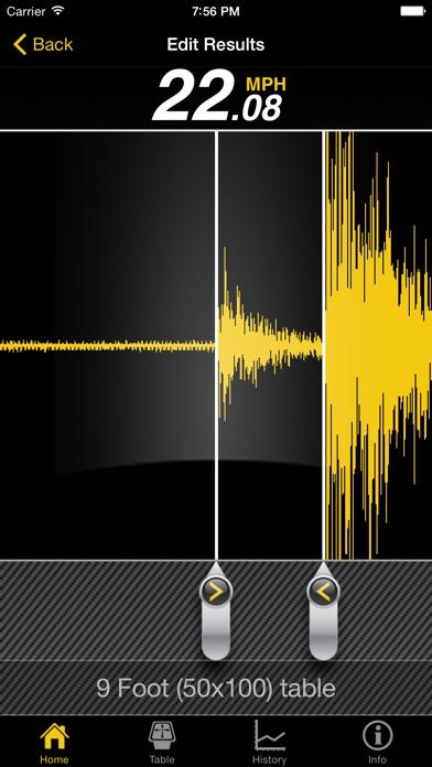 Break Speed review screenshots