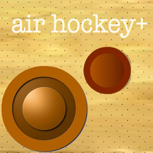 Air Hockey+ Gold
