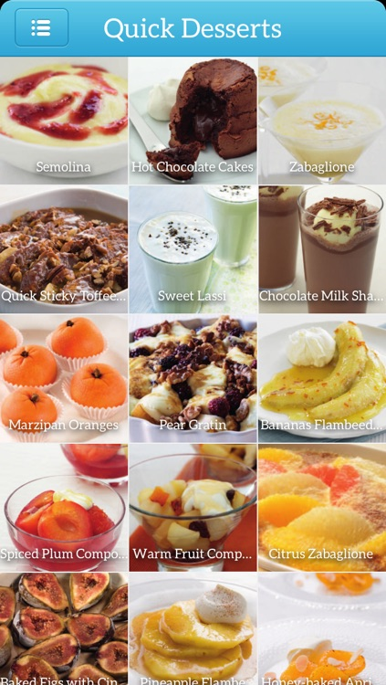 Cooking Step by Step - Lunch and Dessert screenshot-4